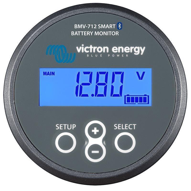 Victron mppt control - Panouri Fotovoltaice