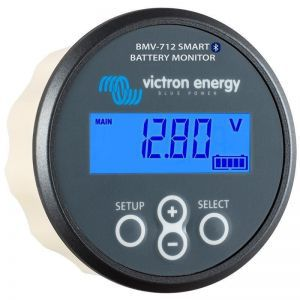 BMV-712 Smart Battery Monitor Victron Energy - Panouri Fotovoltaice