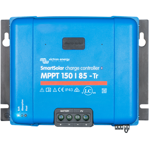 Controler SmartSolar MPPT 150/45-Tr Victron Energy - Panouri Fotovoltaice