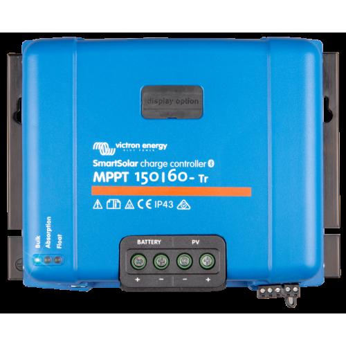 Controler SmartSolar MPPT 150/60-Tr Victron Energy