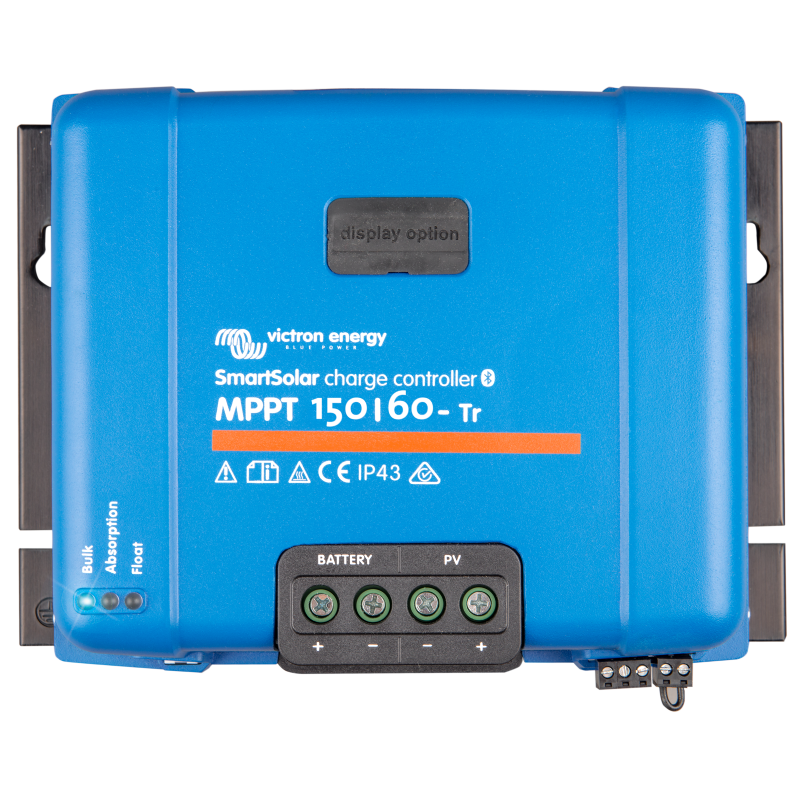 Controler SmartSolar MPPT 150/60-Tr Victron Energy - Panouri Fotovoltaice