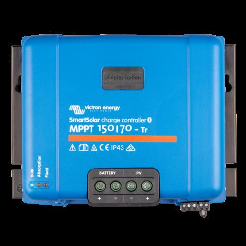 Controler SmartSolar MPPT 150/70-Tr  Victron Energy