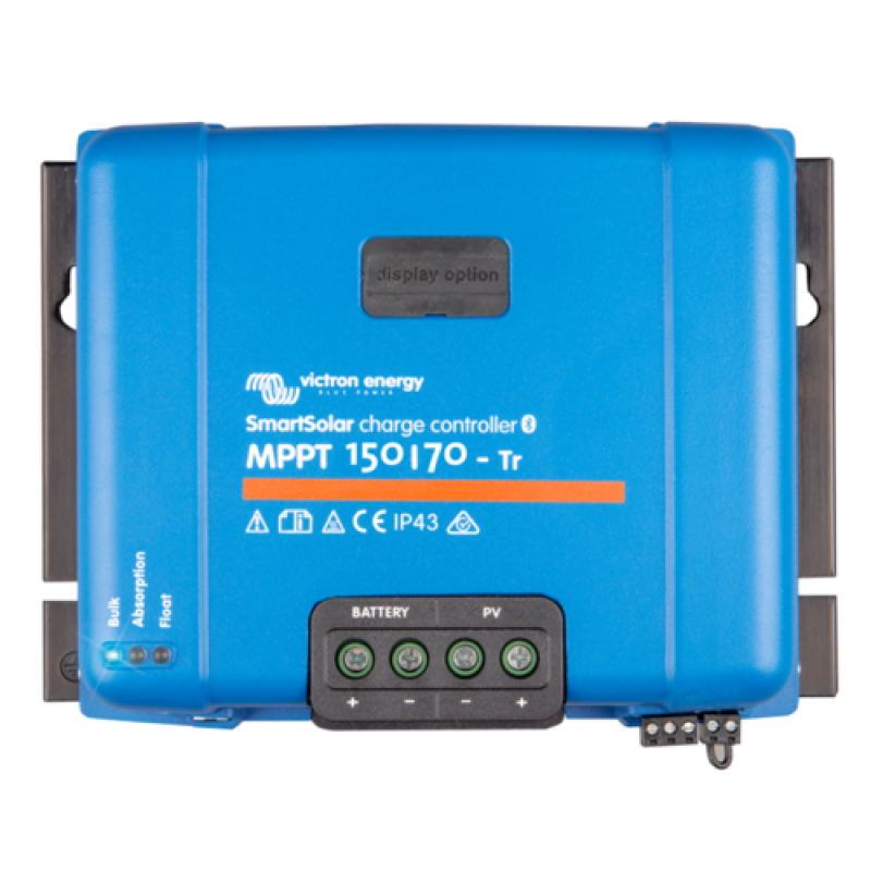 Controler SmartSolar MPPT 150/70-Tr  Victron Energy - Panouri Fotovoltaice