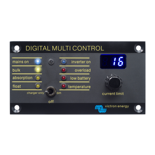 Digital Multi Control 200/200A  VICTRON ENERGY