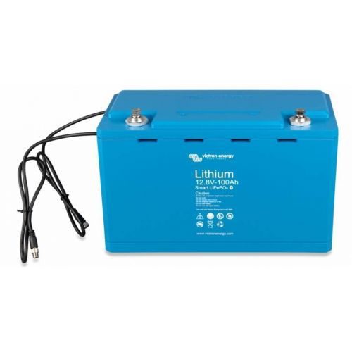 Baterie Victron Lithium-Ion LiFePO4 12,8V/100Ah - Smart