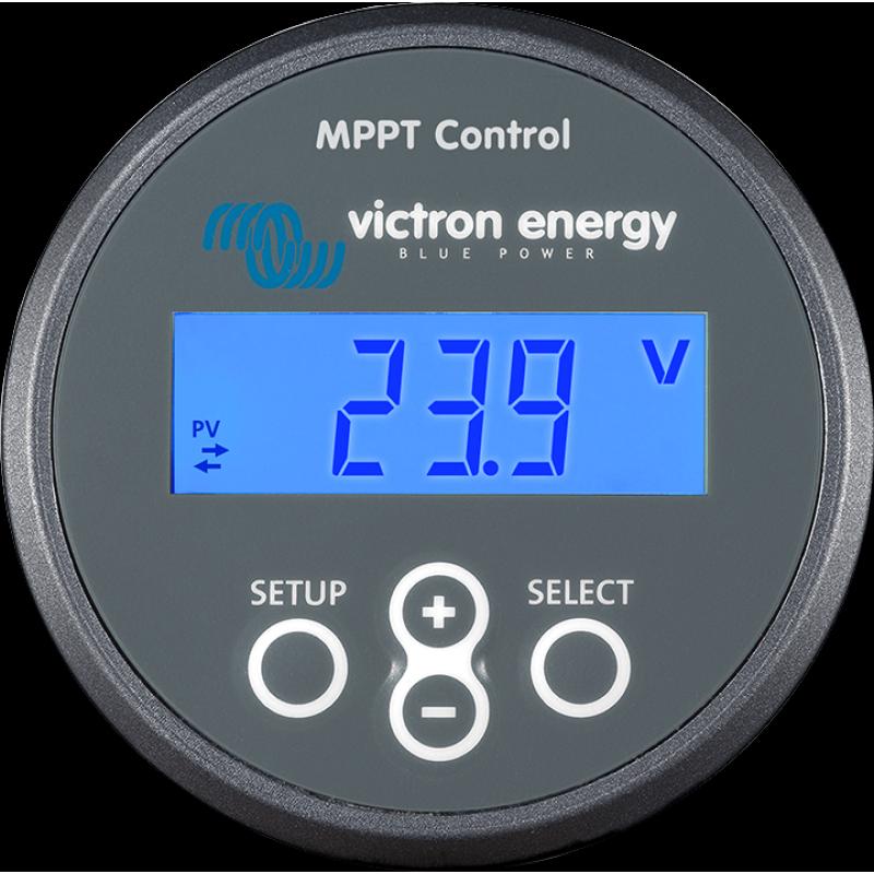 MPP Monitor Victron Energy - Panouri Fotovoltaice