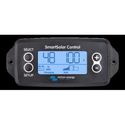Afisaj SmartSolar Plug-in
