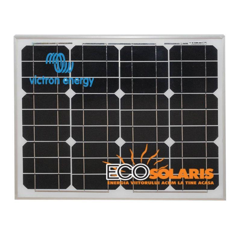 Panou Fotovoltaic Victron Energy  30W 12V Mono - Panouri Fotovoltaice
