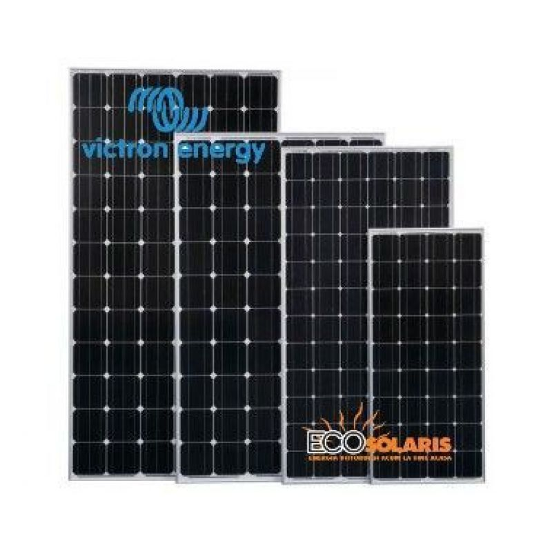 Panou Fotovoltaic Victron Energy  12V 100W Mono - Panouri Fotovoltaice