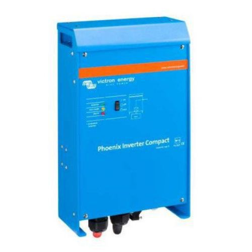 Invertor Victron Energy Phoenix 12V 2000VA Smart