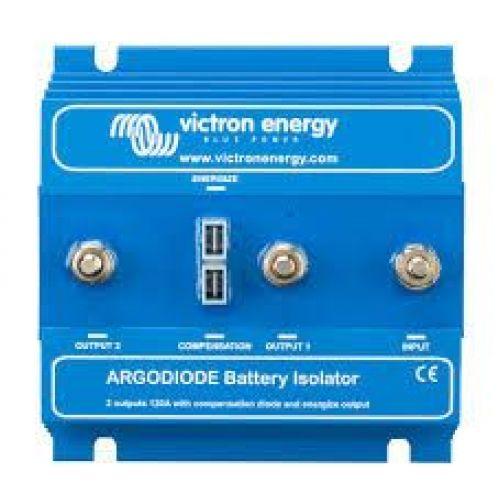Separator Baterii  Argo diode 80A Victron Energy