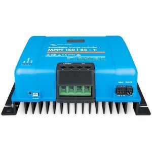 Controler SmartSolar MPPT 150/35 Victron Energy - Panouri Fotovoltaice
