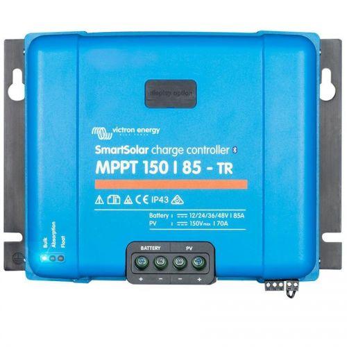 Controler SmartSolar MPPT 150/85-Tr Victron Energy - Panouri Fotovoltaice