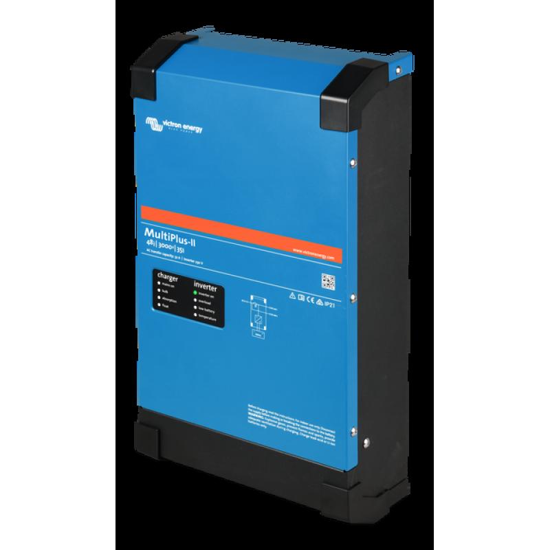 Invertor Victron Multiplus II 48V 3000VA - Panouri Fotovoltaice