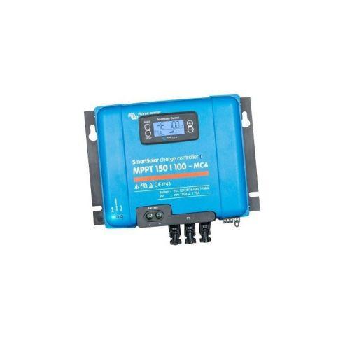 Smartsolar MPPT Controler 250/100-MC4 250Voc 100A Victron Energy