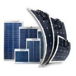 Panouri fotovoltaice Semi-flex (12)