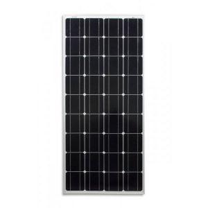 Sistem Hibrid Fotovoltaic Monocristalin Lithium-Ion 200Wp 1kw/zi - Panouri Fotovoltaice