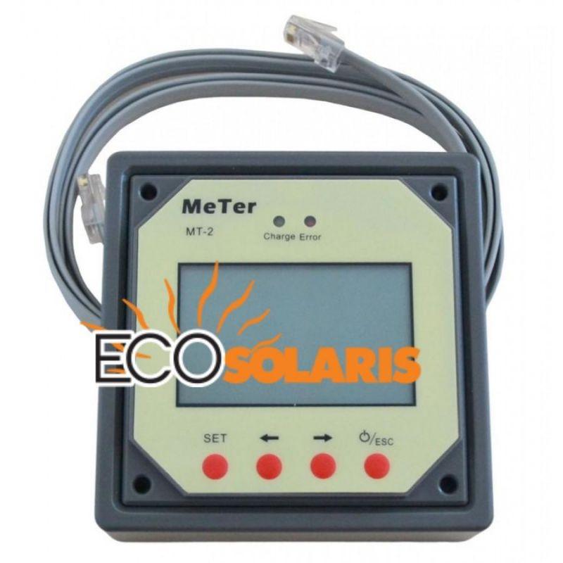 Afisaj pentru contru controler solar EPIP20 - Panouri Fotovoltaice
