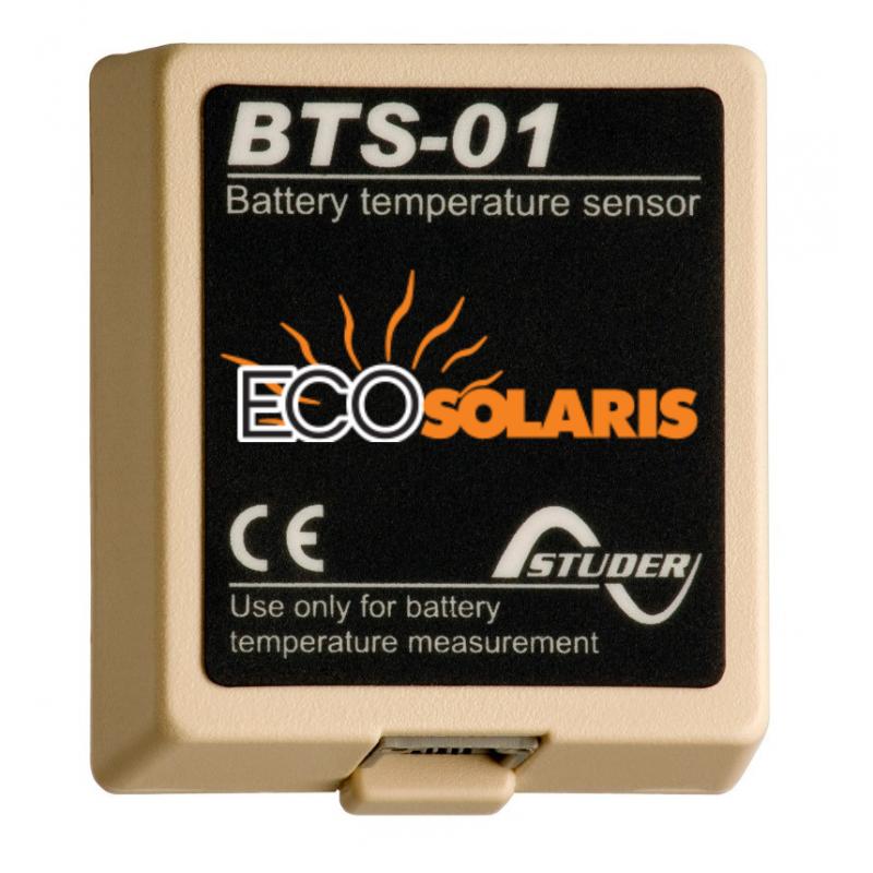 BTS-01 Senzor Temperatura Baterii (Seria Xtender) - Panouri Fotovoltaice