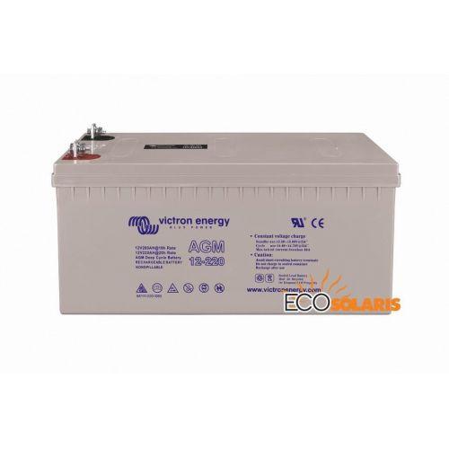 Baterie Victron Gel 12v 220Ah