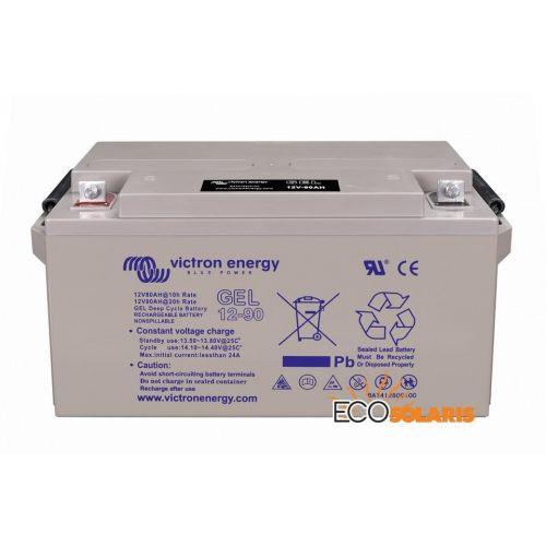 Baterie Victron Gel 12v 90Ah