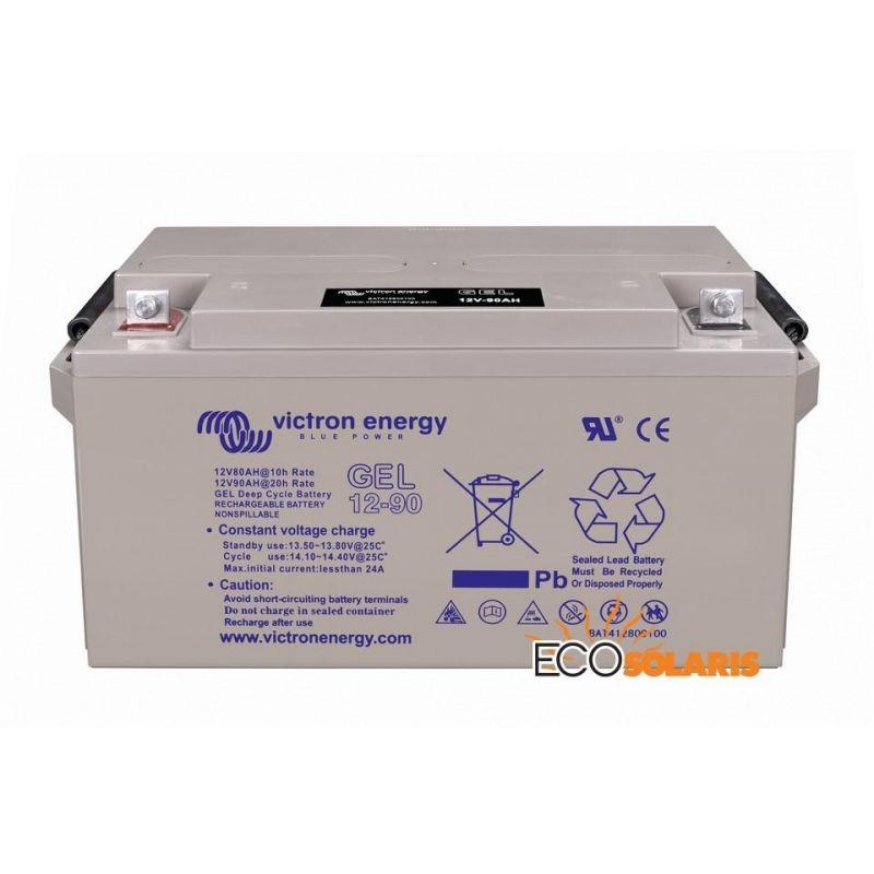 Baterie Victron Gel 12v 90Ah - Panouri Fotovoltaice