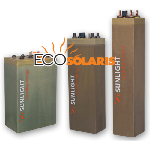 Baterie solara RES SLT 66-270