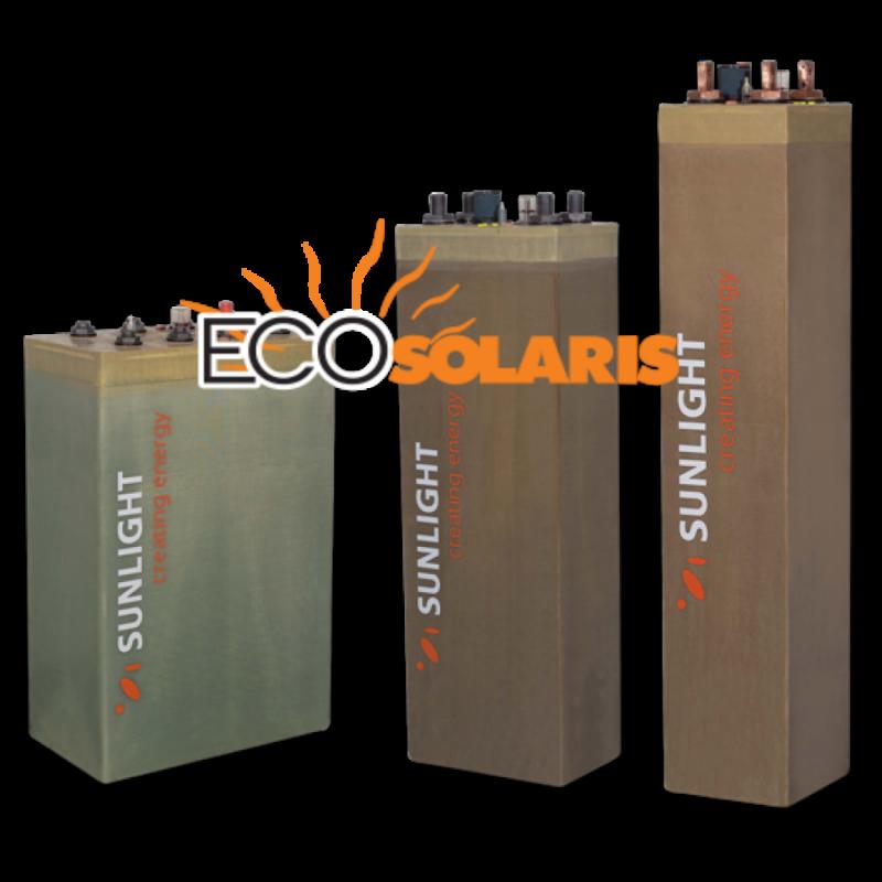 Baterie solara RES SLT 66-270 - Panouri Fotovoltaice