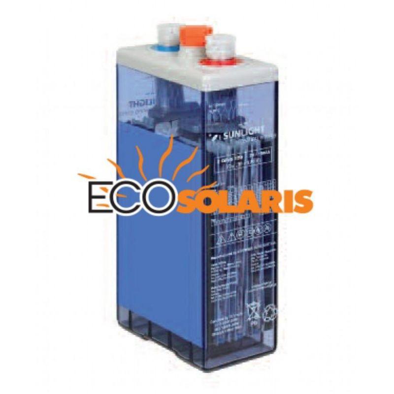 Baterie stationara 2V 3 OPzS 150 - Panouri Fotovoltaice