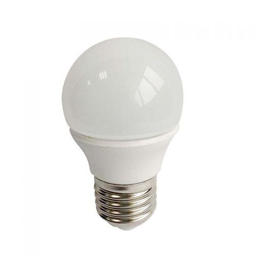 Bec LED 230V 6W / 655lm E27  2700k