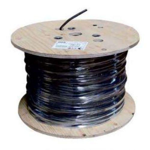 Cablu negru fotovoltaice 6mm- 100 metri