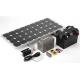 Sisteme fotovoltaice on grid sau off grid pentru rulota sau prosumatori
