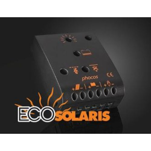 Controler Phocos 12V - 8/8A - Panouri Fotovoltaice