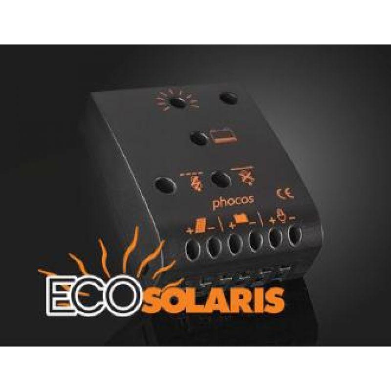 Controler Phocos CA series 12V - 14/14A - Panouri Fotovoltaice