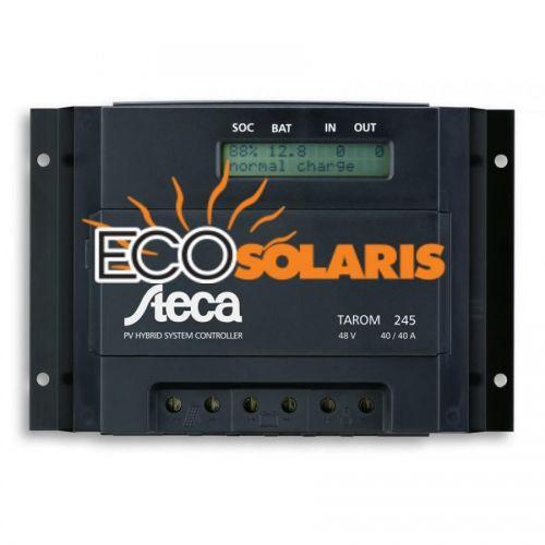 Controler MPPT Steca TAROM 440 12/24V 40A - Panouri Fotovoltaice