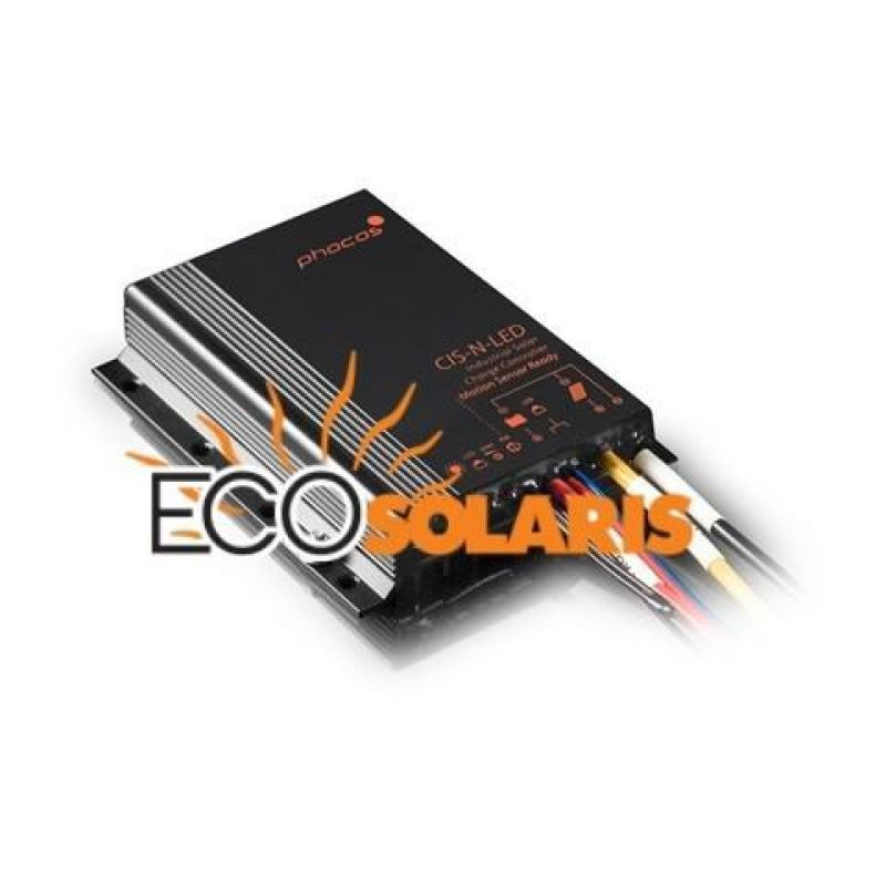 Controler Phocos 5-20 A - Panouri Fotovoltaice