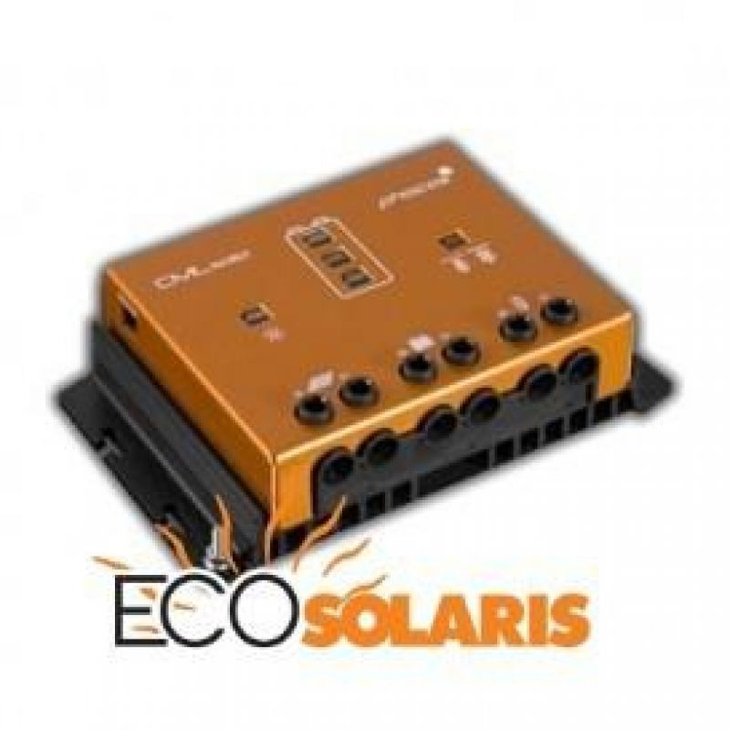 Controler Phocos CML Solid 12/24V - 30A - Panouri Fotovoltaice