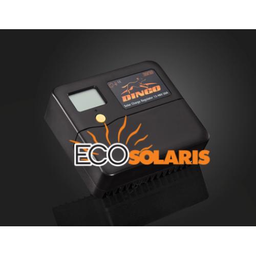 Controler Phocos DINGO 12/24/32/36/48 V - 20/20A