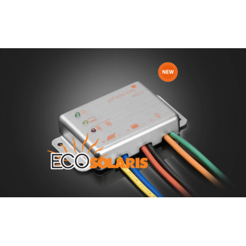 Controler Phocos ECO 12 V 10/10 A