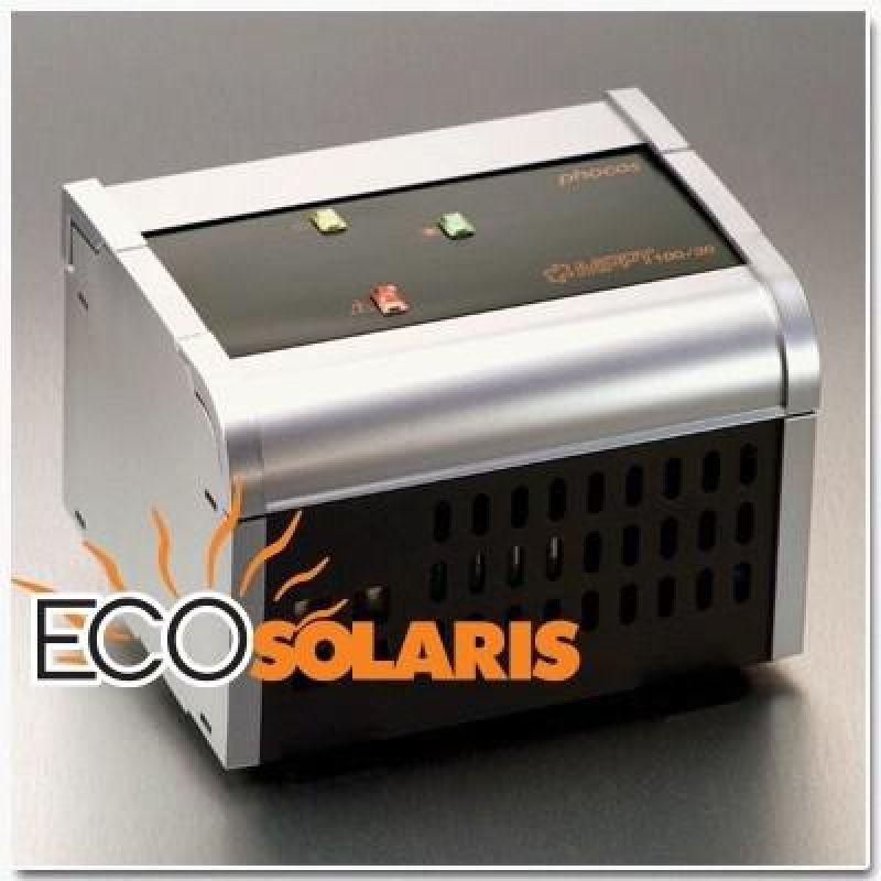 Controler Phocos MPPT - 12/24V - 30/30A - Panouri Fotovoltaice