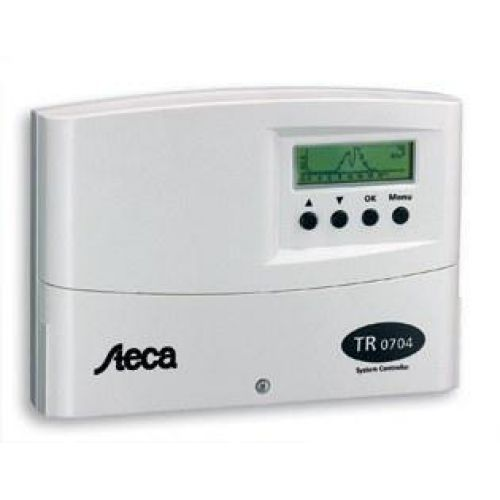 Controler Solar STECA TR 704