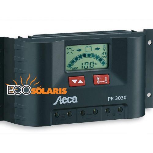Controler solar Steca PR3030/30A