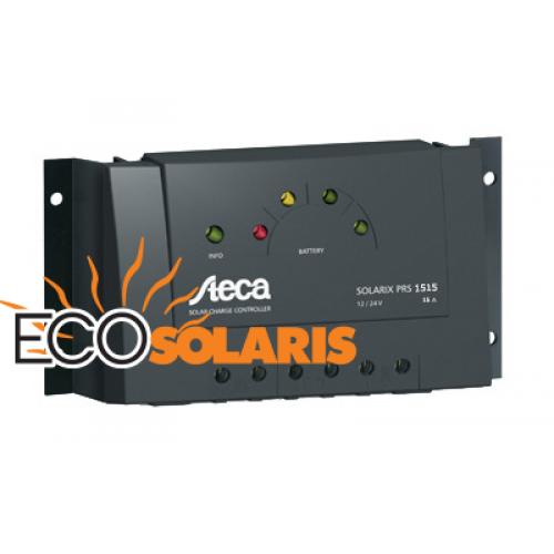Controler Steca PRS3030//12-24V/30A - Panouri Fotovoltaice