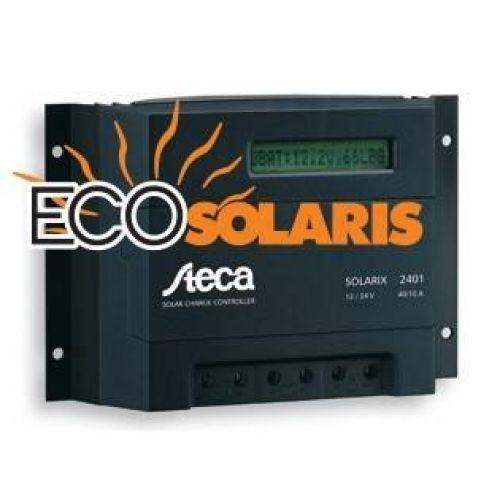 Controler Steca Solarix 2401 12V-24V