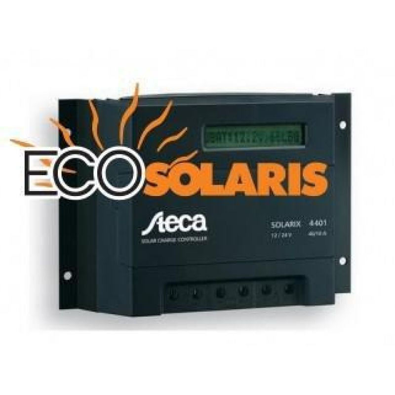 Controler Steca Solarix 4401 48V - Panouri Fotovoltaice