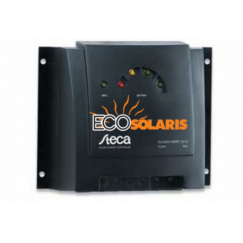 Controler Steca Solarix MPPT 1010 - Panouri Fotovoltaice