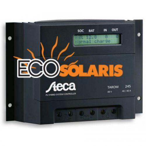 Controler Steca TAROM 235 45A 12-24V - Panouri Fotovoltaice