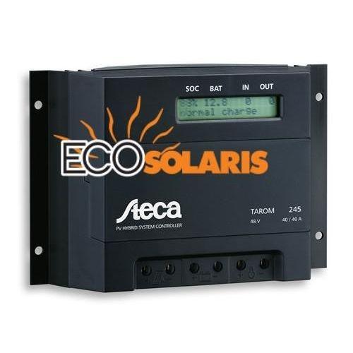 Controler Steca Tarom 245/45A (12/24V) - Panouri Fotovoltaice