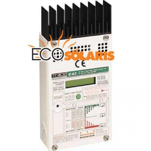Controler Xantrex C40 - Panouri Fotovoltaice