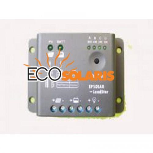 Controler solar LS0512R 5A/12V
